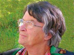 Scheutz Margarethe