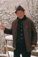 Lienbacher Johann Ökonomierat