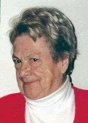 Werner Margarethe