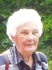 Hemetzberger Rosa