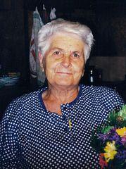 Achleitner Johanna