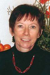 Unterberger Margarete