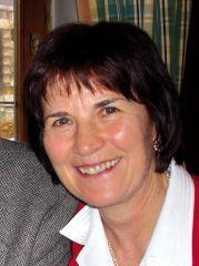 Brucker Elfriede