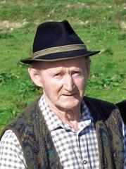 Eisl Franz