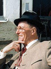 Hobl Ernst