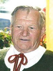 Müllner Alois