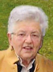 Kunze Maria