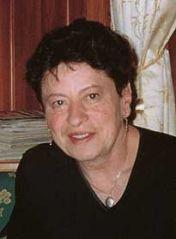 Sperl Hildegard