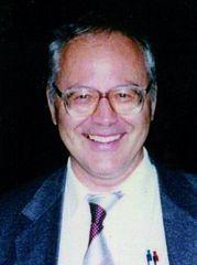Hutzinger Otto, Prof. Dr.