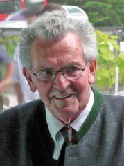 Klausecker Franz