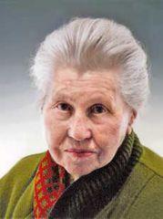 Mohelsky Margaretha