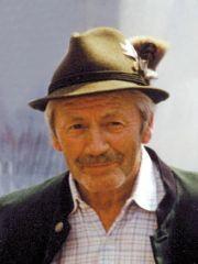 Rainer Johann
