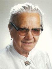 Weinberger Agnes