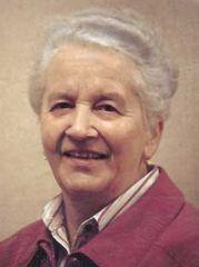 Luginger Elfriede