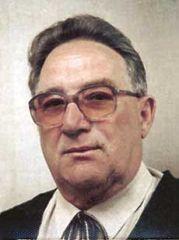 Egger Ernest
