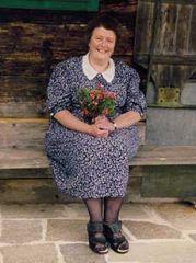 Huber Christine