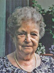 Romstorfer Margarethe