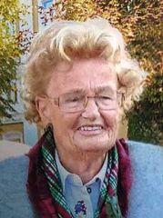 Brugnara Elfriede