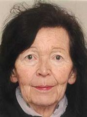 Pfeiffer Emma-Renate