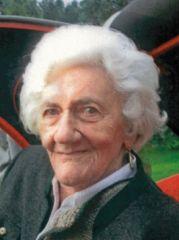 Pammesberger Maria