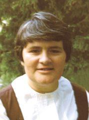 Weinberger Erna