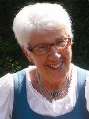 Semmelhofer Grete