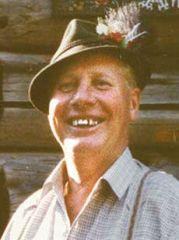 Unterberger Robert