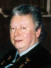 Manfred Mayr Ing.