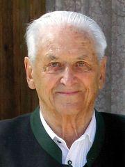 Neubacher Josef