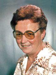 Krischke Margarethe