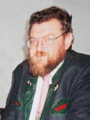 Gamsjäger Ernst