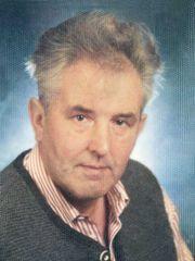 Strauss Alois