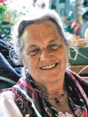 Gamsjäger Ludmilla