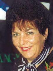 Brader Christine