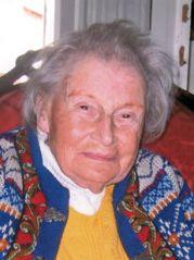 Kragora Gertrude