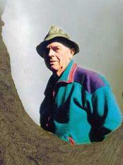 Unterberger Martin