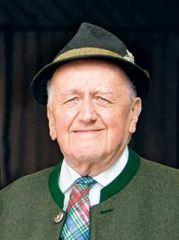 Gassenbauer Wilhelm