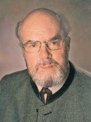 Nussbaumer Ludwig