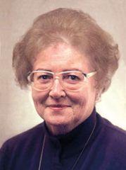 Gamsjäger Hildegard